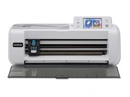 Brother ScanNCut CM300 hobbi plotter